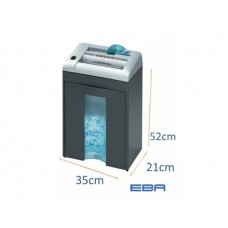 EBA SHREDDER 1128S-s
